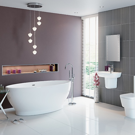 Bathroom design ideas bathrooms supply bathrooms fitting for Bathroom seen photos